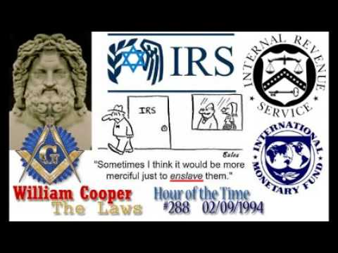 William Cooper - The Laws with Robert Ross (Full Length).mp4
