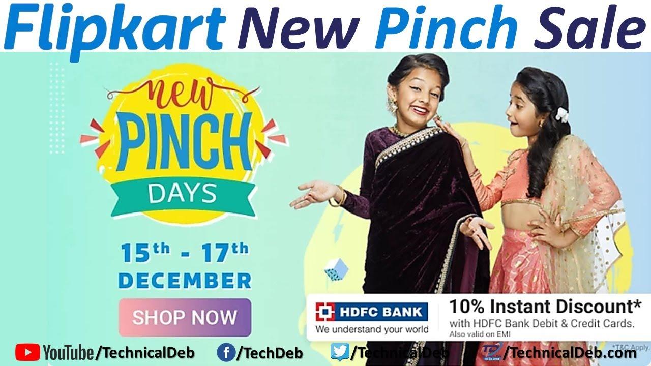 Flipkart new pinch sale starts youtube flipkart new pinch sale starts gumiabroncs Image collections