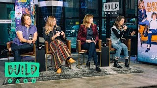 """How """"Baroness Von Sketch Show"""" Draws On Real Life"""