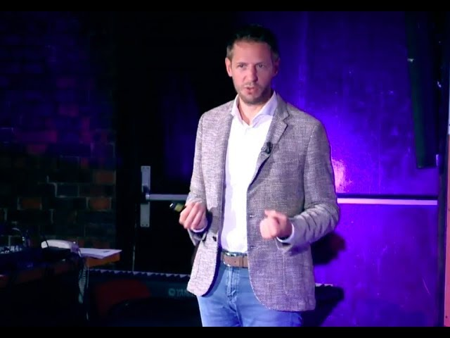 Christian Kromme | The Rise of Self-Conscious Organisations