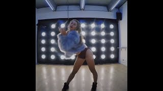 Крутая хореография от Кати Шошиной