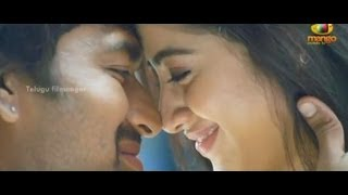 Break Up Movie Songs - Vadili Poleni Song - Ranadhir, Swathi Deekshith