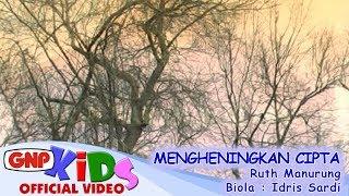 Mengheningkan Cipta - biola : Idris Sardi ; vocal : Ruth Manurung