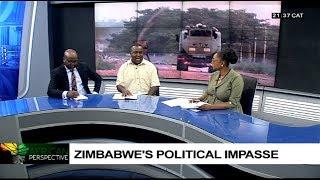 African Perspective: Reforming Zimbabwean economy and politics
