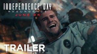 Independence Day: Resurgence |  Trailer 2  Hd  | 20th Century Fox