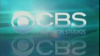 CBS Television Studios Logo 2009 with 2008 CBS Productions music
