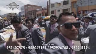 VIRGEN DE LA CANDELARIA 2017 - SUPER AMAUTAS 01