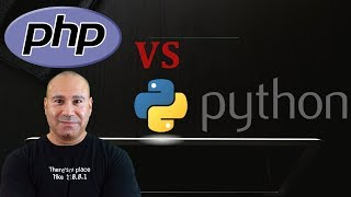 PHP vs Python - Web Development, Machine Learning & Artificial Intelligence