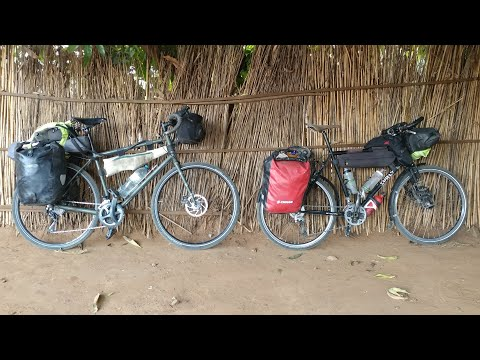 Which Is The Best Bike For Cycling Africa?