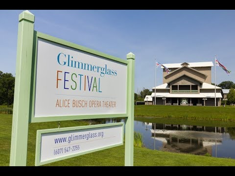 This is Cooperstown | Glimmerglass Festival