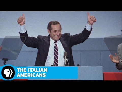 THE ITALIAN AMERICANS | Breaking Through | PBS