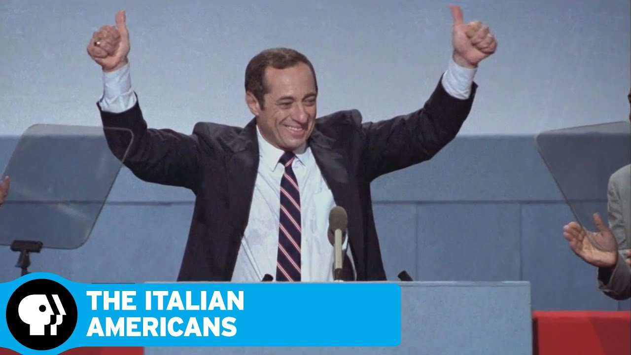 Download THE ITALIAN AMERICANS | Breaking Through | PBS