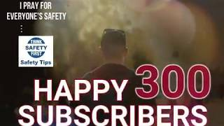 HAPPY 300 SUBSCRIBERS THANK YOU VERY MUCH...