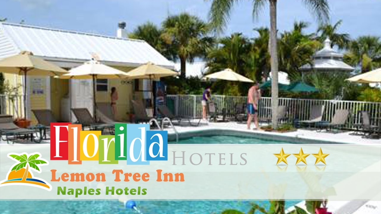 Lemon Tree Inn Naples Hotels Florida