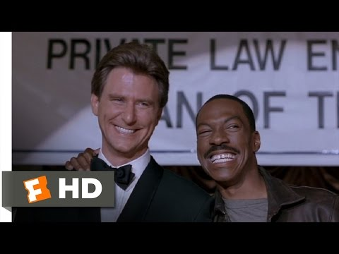 Beverly Hills Cop 3 (7/9) Movie CLIP - The Awards Dinner (1994) HD