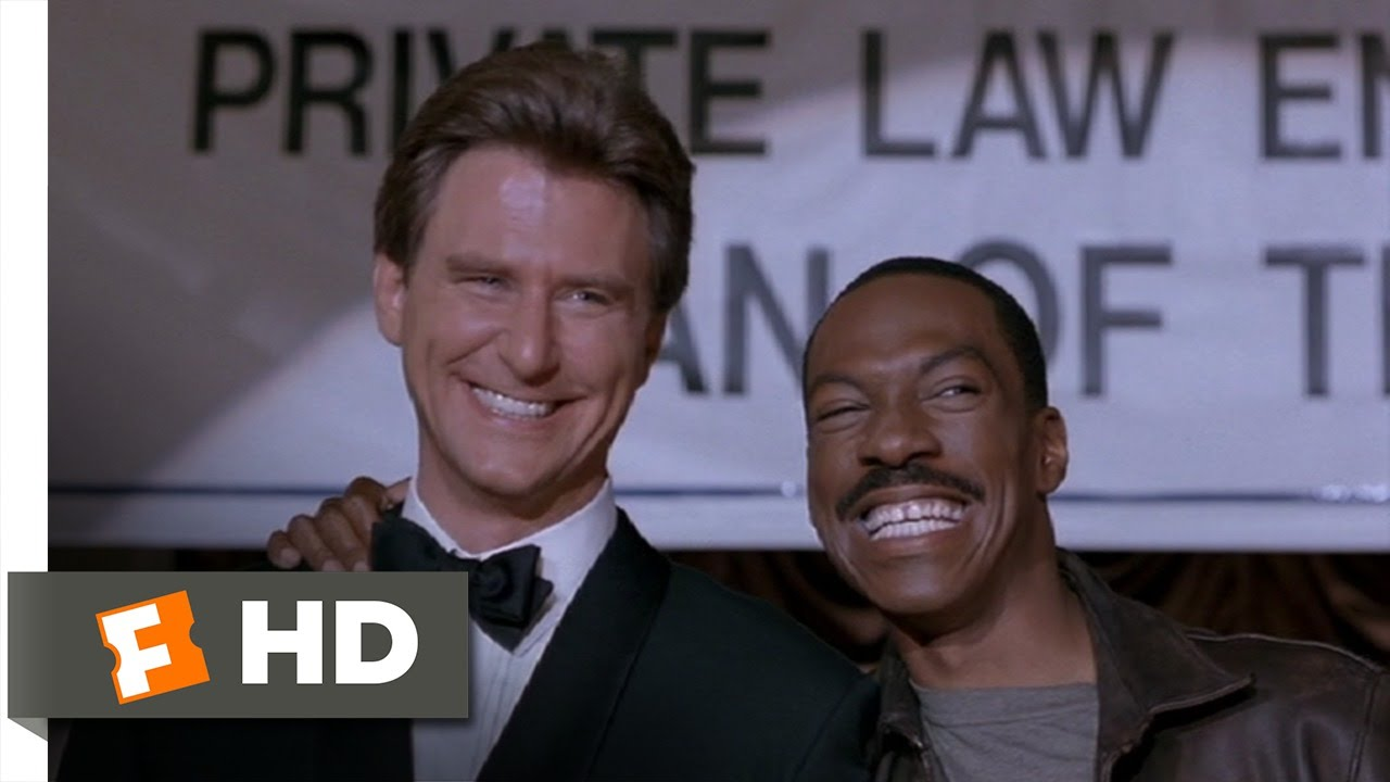 Download Beverly Hills Cop 3 (7/9) Movie CLIP - The Awards Dinner (1994) HD