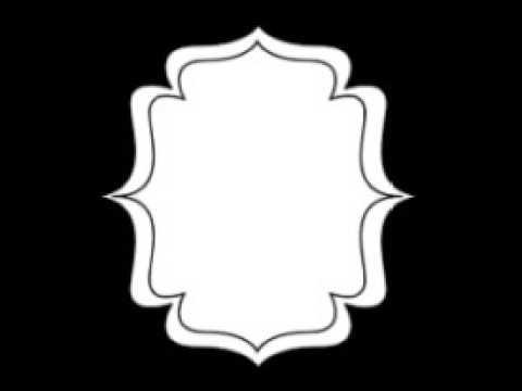 Clip Art Frames - YouTube