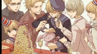 Aph~Nordics~New Tomorrow