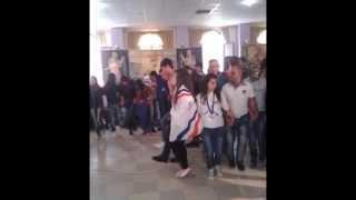 assyrian new year 6764 in khabur syria