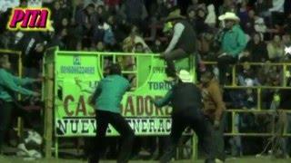 San Pedro Atocpan ,D.F.Rancho Nueva Generacion De Pololcingo,Gro.Los Toros Castigadores