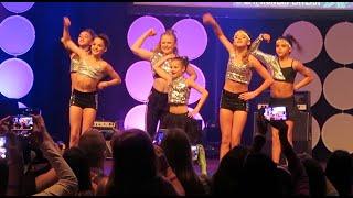 #FLAIR on Stage @ Playlist Live Orlando 2016 | Bratayley thumbnail