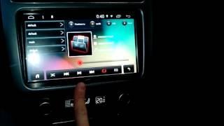видео Штатная магнитола Redpower 31020 IPS для автомобилей Chevrolet Aveo, Captiva, Epica
