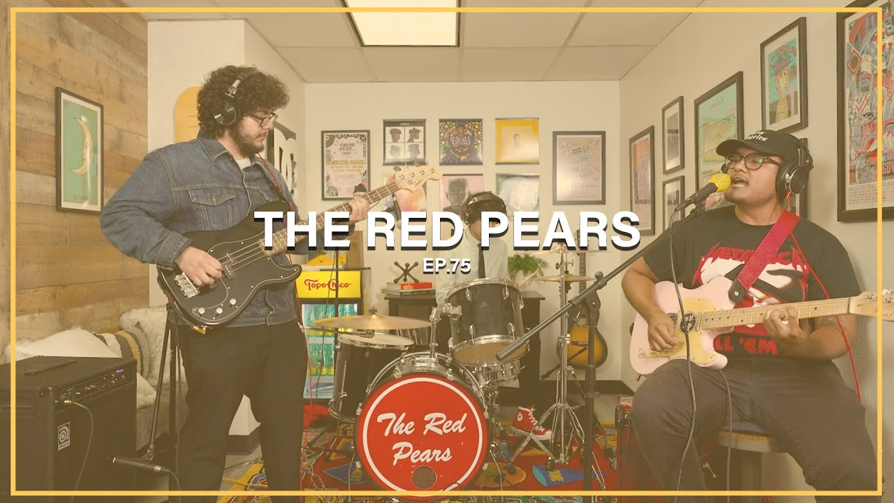 The Red Pears || Ep. 75