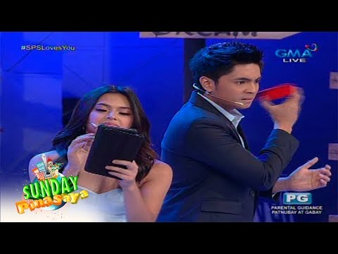 Sunday PinaSaya: Perfect gift sa Valentines Day