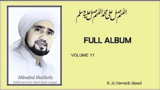 Sholawat Habib Syech - FULL ALBUM Volume 11