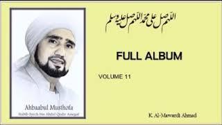 Sholawat Habib Syech - FULL ALBUM Volume 11
