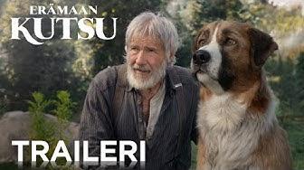 ERÄMAAN KUTSU elokuvateattereissa 28.2.2020 (traileri)