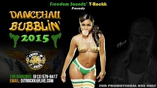 Dancehall Bubblin