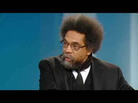 Dr. Cornel West Talks About Oscar Peterson And Drake