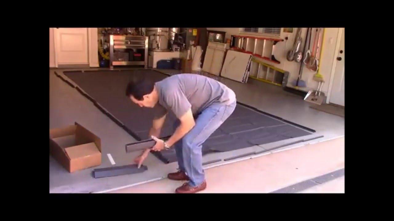 Ultimate Garage Mat