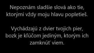 IMT Smile - Nepoznám (text)