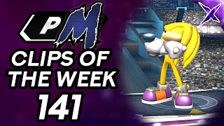 Project M Clips of the Week Episode 141
