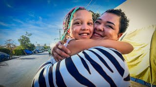 Growing Crisis: More Women Experiencing Homelessness in Los Angeles, Across the Country