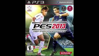 PES2013 SOUNDTRACK Savoir Adore-Dreamers