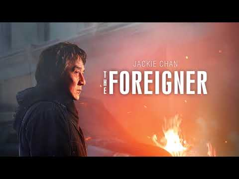 """The Foreigner   """"Jackie Chan is Back"""" Digital Spot   Now Playing"""