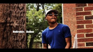 "NoBrakes DaDon-""Without Warning"""