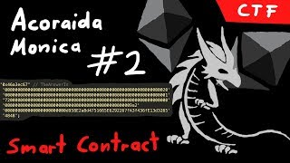 Jump Oriented Programming: Ethereum Smart Contract #2 - Real World CTF 2018