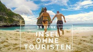 Insel ohne Touristen | Nusa Penida - Indonesien #4