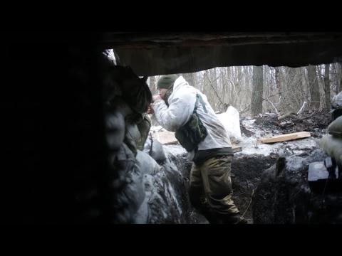 *NEW* Ukraine Ceasefire Shatters - Avdiivka
