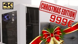 PC Gaming 999€ Christmas Edition - Configurazione PC