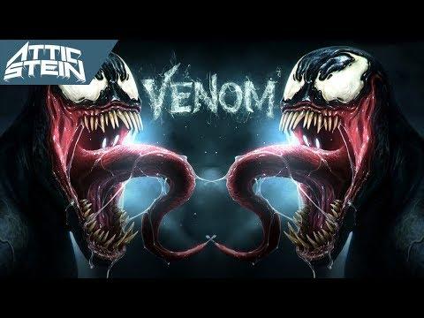 VENOM THEME SONG REMIX [PROD. BY ATTIC STEIN]