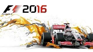 F1 2016 : Conferindo o Game