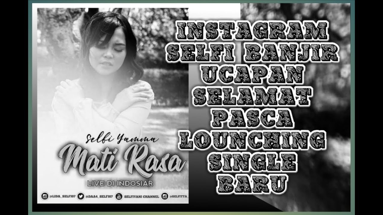 LOUNCHING SINGLE