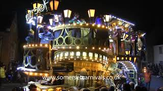 Wells carnival 2018 compilation