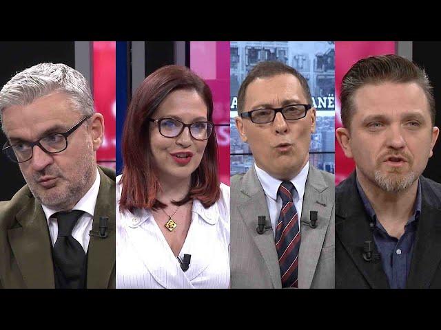 Shano: Fashistët e kanë dashur Tiranën më shumë se Rama e Veliaj