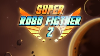Super Robo Fighter 2 Full Gameplay Walkthrough